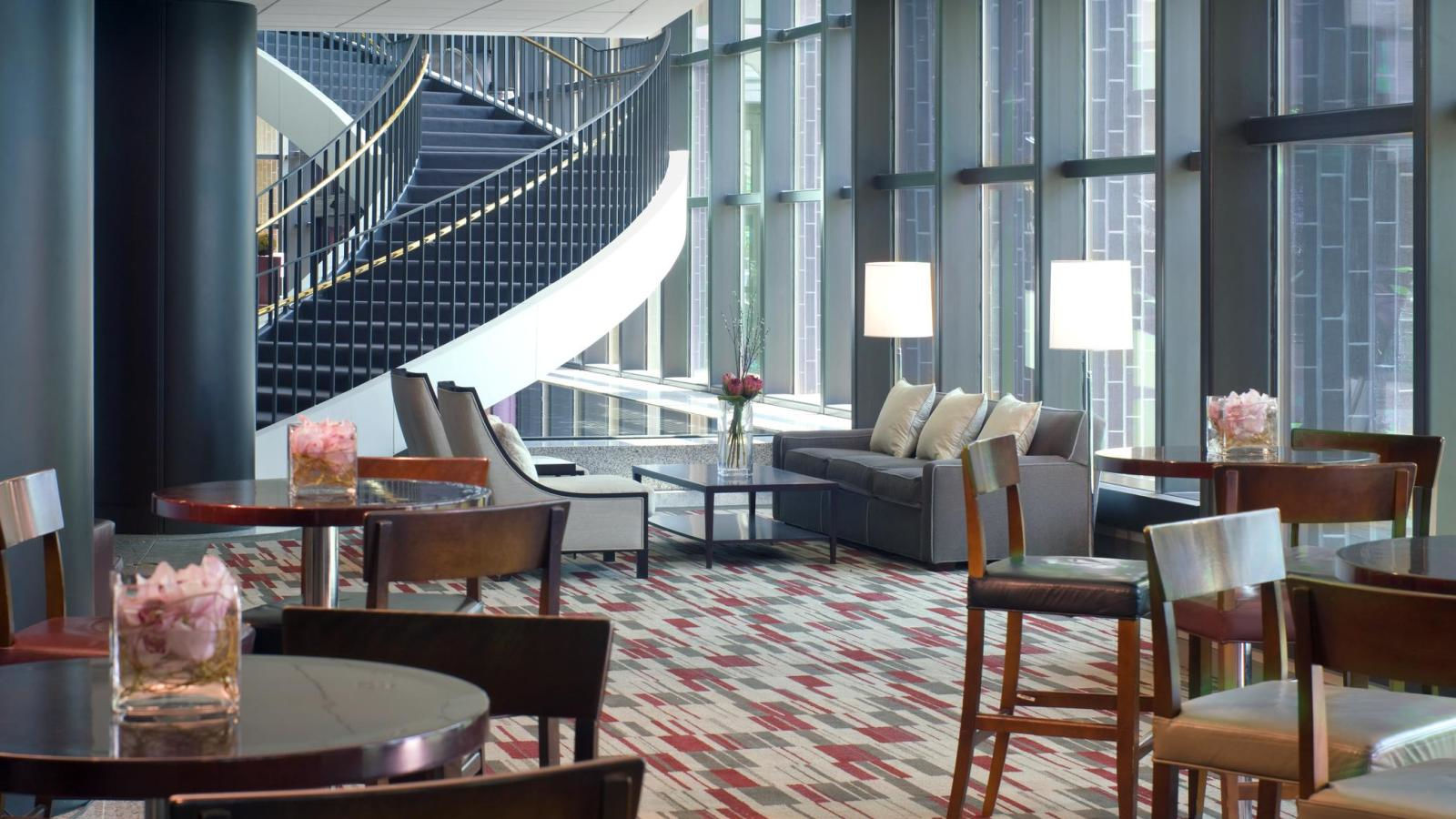 Hotel Information - The Westin Southfield Detroit